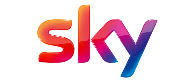 ARUMedia client logo sky