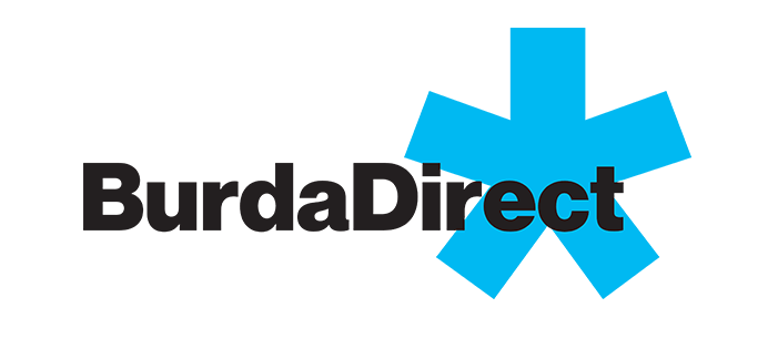 ARUMedia client logo BurdaDirect