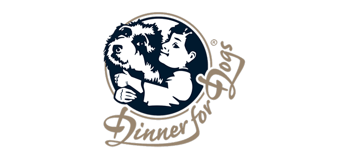 ARUMedia client logo Dinner for Dogs