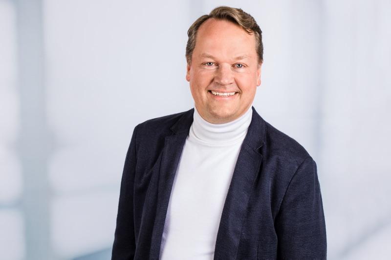 Michael Schwinger, ARUMedia GmbH